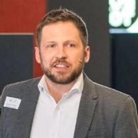 Gerold Tischler, Geoscience Director